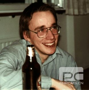 Linus,一生只为寻找欢笑