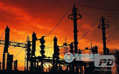云南中小水电覆盖了90%以上的边远贫困民族地区