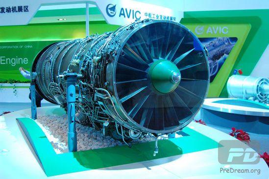 美媒称中国太行寿命超俄发动机但产量不足