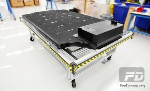 锂电池技术久不见突破到底难在哪儿?