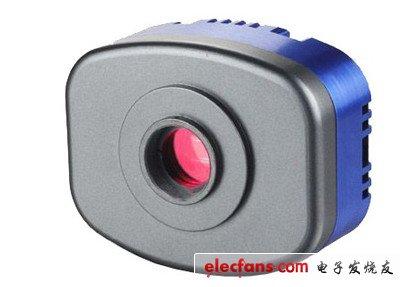 数码相机中CCD与CMOS的区别?