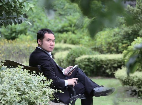 吴文辉:网络文学帝国幕后掌舵人