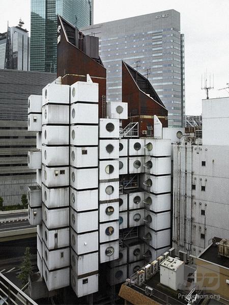 胶囊公寓会不会被推广?你愿意入住胶囊公寓吗?
