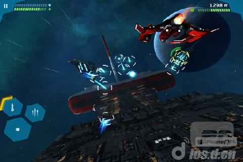 复兴何以复兴 《曙光 star horizon》下的打飞机游戏何去何从