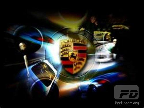 保时捷  911 Carrera GTS Cabriolet