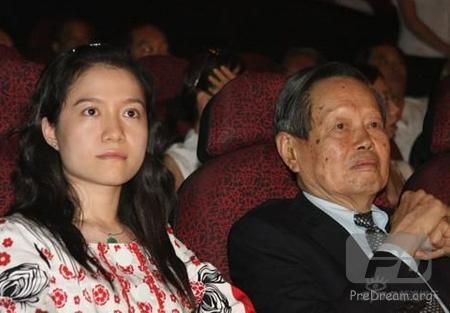 获得诺贝尔奖的12位中国人