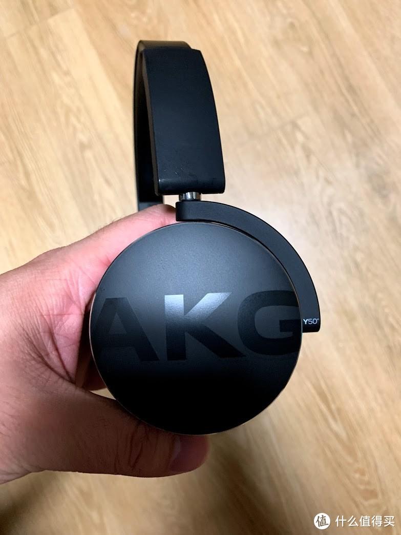 听歌挺久了,耳朵对音质有了追求--AKG-Y50BT有话要说